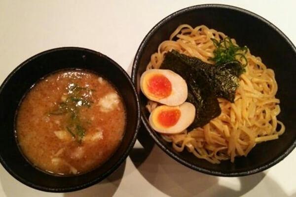 麺屋小池(濃厚つけ麺)