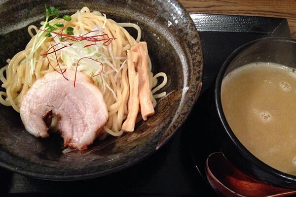 麺屋天孫降臨(つけ麺)