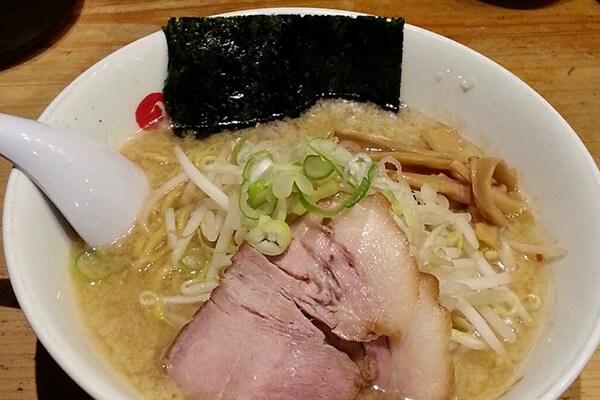 野方ホープ目黒店(ラーメン)