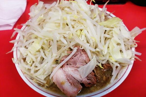 ラーメン麺徳東陽町店(ラーメン)
